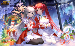 Christmas Love Song Nyaruko