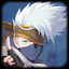 Icon Copy Ninja Kakashi