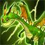 Icon Lesser Dragon