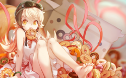 Donut Shinobu