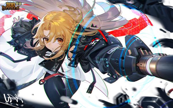 Cyberpunk Sword Asuna