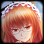 Icon Crossdressing Keima