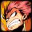 Icon Dragon's Tears Natsu