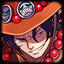 Icon Portgas D. Ace