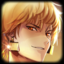 Icon Mythology Mystic Code of Genesis Gilgamesh