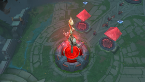 Eternal Arena Nexus