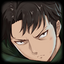 Icon Levi Ackerman