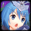 Icon Mermaid Witch Sayaka