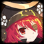 Icon Ancient Warrior Shana