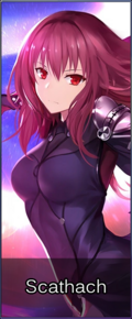 Cha175 Scathach