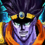 Item Star Platinum