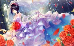 Wedding Dress Kurumi