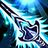 Item Night Sky Sword