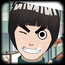 Icon Rock Lee