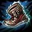 Item Obsidian Boots