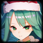Icon Song of Christmas Saya
