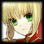 Icon Nero Claudius