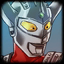 Icon Ultraman