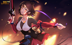 Mumei (Censored Version)