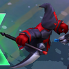 Red Melee Minion