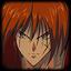 Icon Himura Kenshin