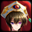 Icon White Emperor Lelouch