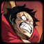 Icon Monkey D. Luffy