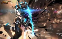 Kongen Shiki (Censored Version)