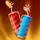 Item CNY Firecrackers (2019)