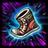 Item Obsidian Boots MAX