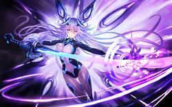 Purple Heart (Next Form)