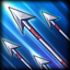 Icon Talent25
