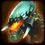 Icon Blue-Eyes White Dragon (Removed)