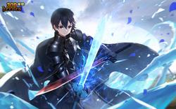 Integrity Knight Kirito