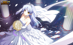 Wedding Dress Kanade