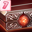 Level 7 Red Gem Chest