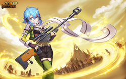 Sinon (Censored Version)