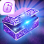Level 6 Purple Gem Chest