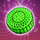 Item Chives Moon Cake
