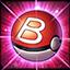 Item Master Ball B