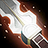 Item Black Iron Sword