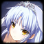 Icon Wedding Dress Kanade