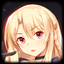 Icon Caster Illya