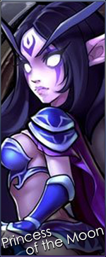 Cha066 Princess of the Moon