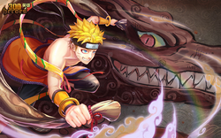 Fuujin Naruto