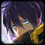 Icon Cyberpunk Robinhood Yato