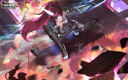 Unicorn Kyouko