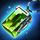 Item Green Crystal