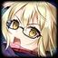 Icon Mysterious Heroine X (Alter)