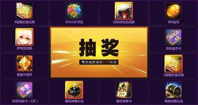300 Heroes x Gun World Lottery